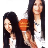 Delicious!~The Best of Hitomi Shimatani~/島谷ひとみ