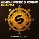 Dharma -Single/Headhunterz & KSHMR