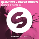 Can't Fight It -Single/Quintino x Cheat Codes