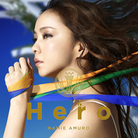 Hero/安室奈美恵