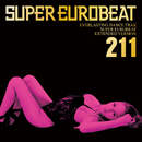 SUPER EUROBEAT VOL.211/SUPER EUROBEAT (V.A.)