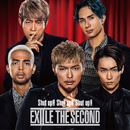 Shut up!! Shut up!! Shut up!!/THE SECOND from EXILE