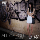 ALL OF YOU feat. 友莉夏/R.Yamaki Produce Project