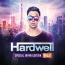 HARDWELL -SPECIAL JAPAN EDITION VOL.2-/Hardwell
