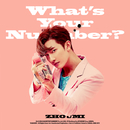What's Your Number?/ZHOUMI