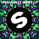 LIT - Single/VINAI & Olly James