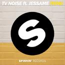 Think (feat. Jessame) - Single/TV Noise