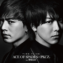 TIME FLIES/ACE OF SPADES × PKCZ feat. 登坂広臣