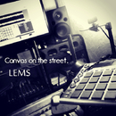 Canvas on the street/LEMS