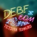 DEBF EDM 2013 SUMMER/小室哲哉