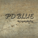 Please, Don't take my heart/PD BLUE