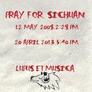 Pray for Sichuan (Gray Wolf, PIANOBEBE)/Lupus et Musica