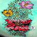Roving Stars(Gray Wolf, PIANOBEBE)/Lupus et Musica