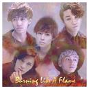 Burning Like A Flame/龍雅