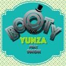 BOOTY (Feat 9MON)/YUNZA