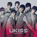 A Shared Dream/U-KISS