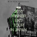 2016 WINNER EXIT TOUR IN JAPAN/WINNER