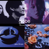 globe - early years remaster -