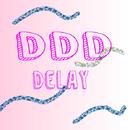 DDD delay/UTSUNOMIYA.tokyo