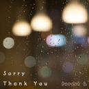 Sorry Thank You/forest L