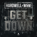 Get Down/Hardwell & W&W