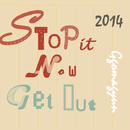 Stop it now Get out/Ggomagyun