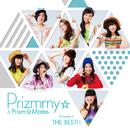 Prizmmy☆ THE BEST!!/Prizmmy☆