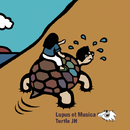Turtle JH (Gray Wolf,Pianobebe)/Lupus et Musica