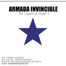 Victory Korea Yebiga (Brazil W. version)/ARMADA Invincible