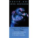 TOKYO GO!/JOHN ROBINSON