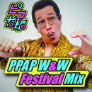 PPAP W&W Festival Mix/ピコ太郎
