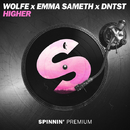 Higher/WOLFE x Emma Sameth x DNTST