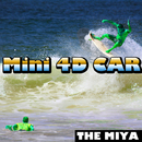 Mini-4D-Car/THE MIYA