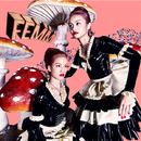 UFO feat. Fz from sfpr vs Invaderous/FEMM