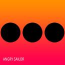 Black Three Circle/ANGRY SAILOR