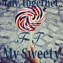 My Sweety (feat.Mc Royal/Minjeong)/T.T