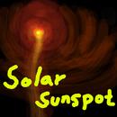 Solar Sunspot/Helen Park