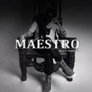 Maestro/black bandana