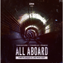 All Aboard/Bassjackers vs D'Angello & Francis