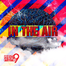 in the air/DJ RED NINE