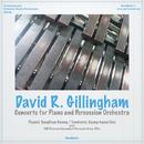 David R. Gillingham: Concerto for Piano and Percussion Orchestra/SungHyun Hwang, Kyung-hwan Choi
