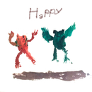 Happy/戸渡陽太