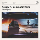 Headlights (feat. Gemma Griffiths) [Extended Mix]/Askery