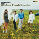 20 Jazz Funk Greats (Remastered)/Throbbing Gristle