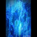Blue Butterfly/FlamingHeart