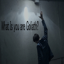 What Is You Are Goliath?/Epsta