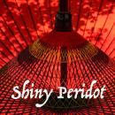 Shiny Peridot/Tera Maria