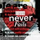 Love Never Fails/J-US