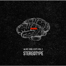 alive soul cuts vol.2 'stereotype'/pe2ny