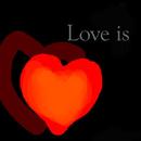 Love is/Helen Park